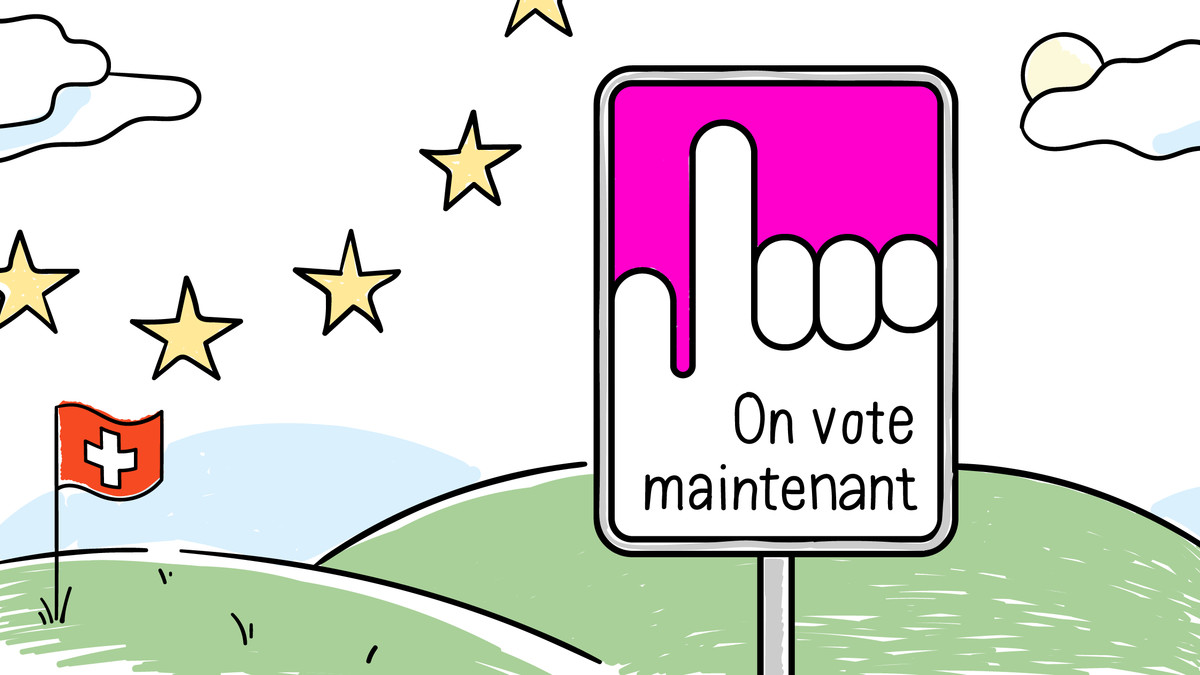 Operation Libero Europe On Vote Maintenant